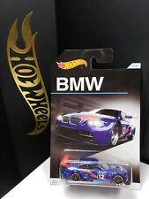 2016 HOT WHEELS BMW SERIES BMW M3 GT2 - A1
