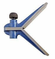 Blem PEC US Center Finder Head Combination Machinist Square fits Starrett Blue
