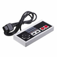 Classic Gaming Controller Gamepad For Nintendo NES 8 Bit System Console
