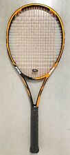 Prince TOUR 100 16x18 4 1/8 Tennis Racquet