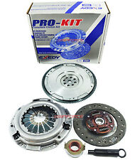 EXEDY CLUTCH PRO-KIT+FX HD FLYWHEEL 92-01 HONDA PRELUDE 2.2L 2.3L F22 F23 H22