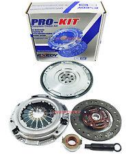 EXEDY CLUTCH PRO-KIT+HD FLYWHEEL 92-01 HONDA PRELUDE 2.2L 2.3L F22 F23 H22