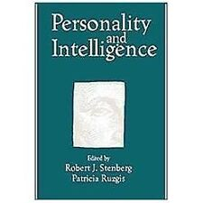 Personality and Intelligence : Psychometric and Experimental Approaches...