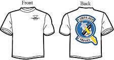 VMFA-451 Warlords F/A-18 Hornet Squadron T-Shirt