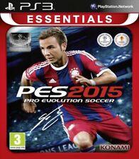 Konami PS3 PES 2015 Essential versione Europa