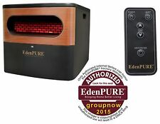 2017 BRAND NEW EdenPURE GEN 2 Infrared Heater 5000 BTU Heats1000 square feet