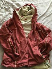 Womens Waterproof Jacket Size 20
