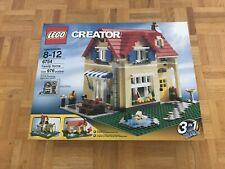 Lego Creator 6754 3 in 1 Family Home- Brand New Sealed