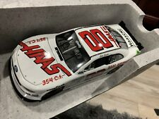 Cole Custer  2017 Haas Automation Darlington Throwback 1:24 Nascar Din #20