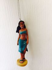 "Disney Lilo & Stitch Lilo's Sister Nani Pelekai 3"" Christmas Tree Ornament Figur"