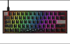 New listing HyperX x Ducky One 2 Mini Mechanical Gaming Keyboard (Black) Limited *Confirmed*
