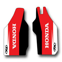 Factory Effex Lower Fork Decals for Honda CR CRF 125-500 90-17