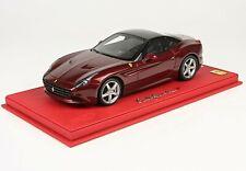 Ferrari California T  Geneve Auto Show  Limitiert auf 20 Stück DISPLAY BBR  18