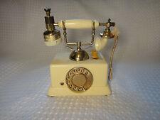 Vintage 1960s Transistor Radio Plus Lighter Phone Shaped Design Decoritive
