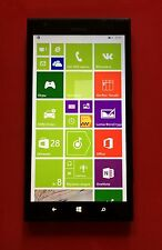 Nokia Lumia 1520 32GB UNLOCKED