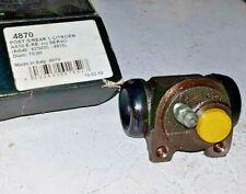 FOR CITROEN AX WHEEL BRAKE CYLINDER LW25035 LPR4870 VQ717