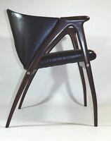 Vintage Chair Danish Mid Century Modern