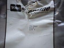 Genuine Toro Wheel Horse 79-5980 795980