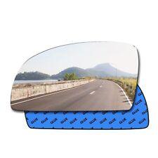 Left convex mirror glass Hyundai Getz 2002 - 2011 163LS