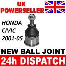Honda Civic 2001-2005 BOTTOM BALL JOINT balljoint including EP3 type-r