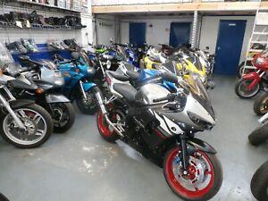 HONDA CBR600 CBR600F J Reg £1395 FULL MOT - HOW CLEAN - CHEAP P/X TO CLEAR
