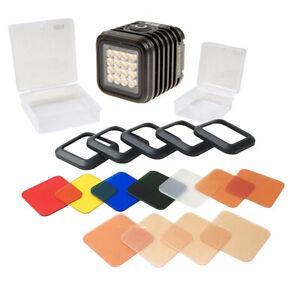 Litra LitraTorch 2.0 LED-Mikroleuchte mit 800 Lumen Lichtleistung + Photo Filter