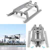 Drone Heightened 20mm Landing Gear Skid Leg Holder Extended for DJI Mavic Air 2S