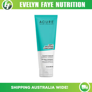 ACURE Simply Smoothing Conditioner - 236.5ml (8 fl oz)
