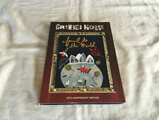 Crowded House - Farewell to the World (DVD, 2007, 2-Disc Set, Limited Edition...
