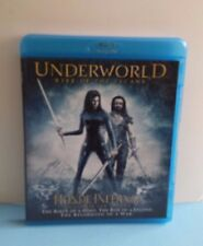 Blu-Ray Underworld Rise of the Lycans***Michael Sheen***