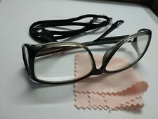 X Ray Radiation Protection Lead Goggles Ray Protective Glasses 0.75mmpb