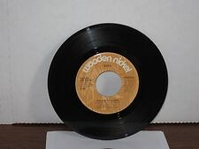 Styx 45 rpm You Need Love & You Better Ask 1973 Wooden Nickel Records