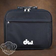 DW DSCP8002PB Double Pedal Bag for 5002 & 9002 Pedal
