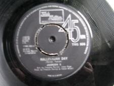 The Jackson 5-The Jackson Five-Hallelujah Day-To Know 7s-Michael Jackson-UK
