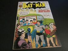 BATMAN #151 AWESOME SILVER AGE COMIC!!    SEE MY OTHERS!!!!