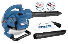 Soffiatore/Aspiratore/Aspirafoglie/Trituratore a scoppio 25cc Hyundai - 35800