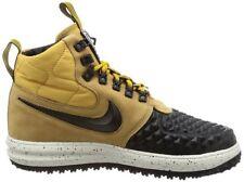 40fa5e60ffed Nike Lf1 Lunar Force 1 Duckboot 17 Mens Shoe Size 9.5 916682-701 Gold Black