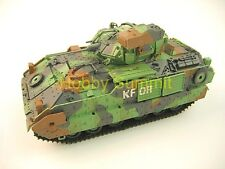 1/72 US Army M2A2 ODS Bradley  Infantry Fighting Vehicle (IFV) Armored  Model