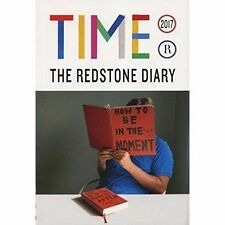 The Redstone Diary 2017 (Diaries 2017), Rothenstein, Julian, New Book
