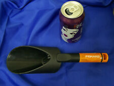 SCOOP Plastic Shovel For METAL DETECTOR, great detecting, no beep digger