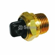 """Stens 758-619 Thermal Relief Valve 140 Degrees F - 1/2""""M General Pump 100558"""