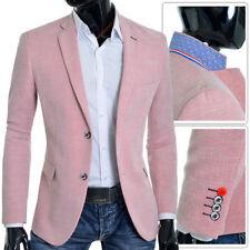 Cotton Spring Blazers for Men