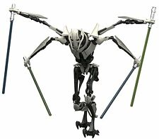 Bandai Star Wars General Grievous 1/12 Plastic Model Kit F/S Japan