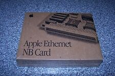 Apple Macintosh NuBus Ethernet Card 820-0417-C -New Old Stock Last  Sealed One