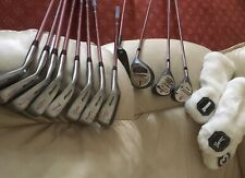Mizuno Ladies Wings Golf Clubs