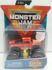 Radical Rescue (2019) Arena Favorites Spin Master Monster Jam 1:64 Scale Truck