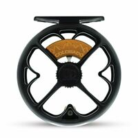 Ross Colorado Fly Reel - Size 4/5 - Matte Black - NEW for 2021 - Free Fly Line