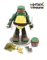 TMNT Teenage Mutant Ninja Turtles Minimates Series 2 Sewer Raphael