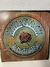 Grateful Dead - American Beauty Vinyl Record Lp Used