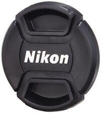 Brand new OEM original Nikon 52mm lens cap LC-52